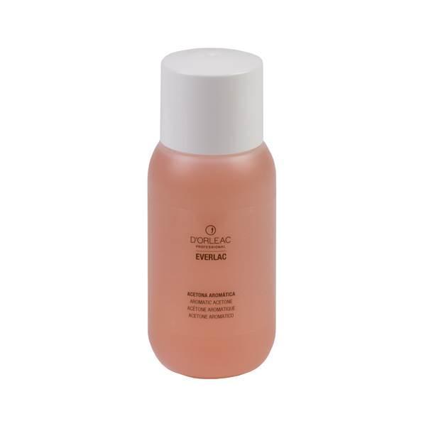 Acetona Aromatica EVERLAC 150 ml