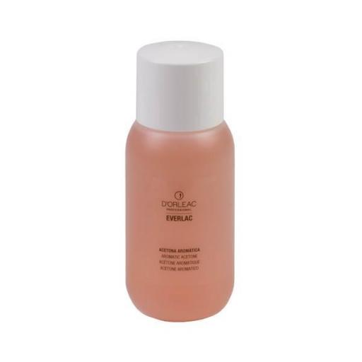 Acetona Aromatica EVERLAC 150 ml
