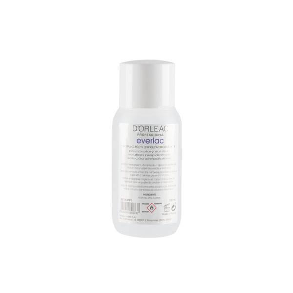 Solución Preparadora EVERLAC 150 ml