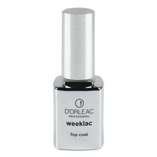 Esmalte WEEKLAC Top Coat