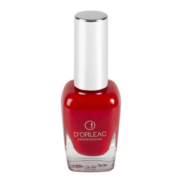 Esmalte Classic Nº30 Rojo