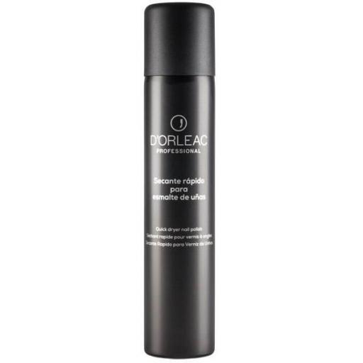 Secante Rápido Spray Uñas D'Orleac 200 ml