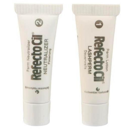 Permanente+Neutralizante RefectoCil ( 2 tubos 3,5 ml )