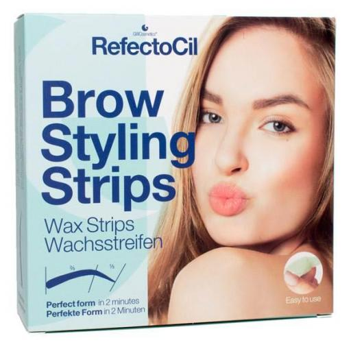 Brow Stylng Strips RefectoCil