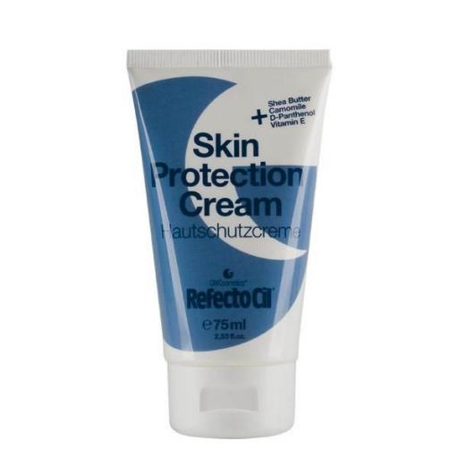 Crema Protectora Facial RefectoCil 75 ml