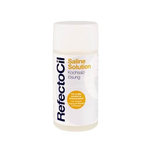 Solution Saline RefectoCil 150 ml