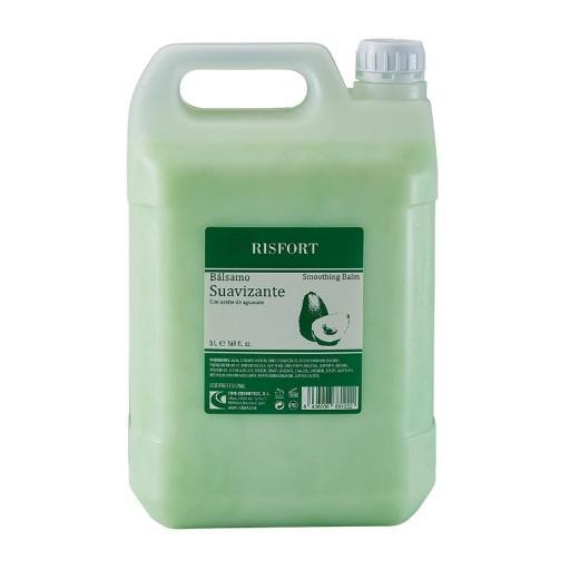 Balsamo Suavizante Risfort Profesional 5000 ml
