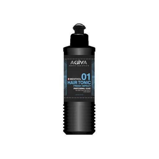 Agiva Hair Tonic 250 ml