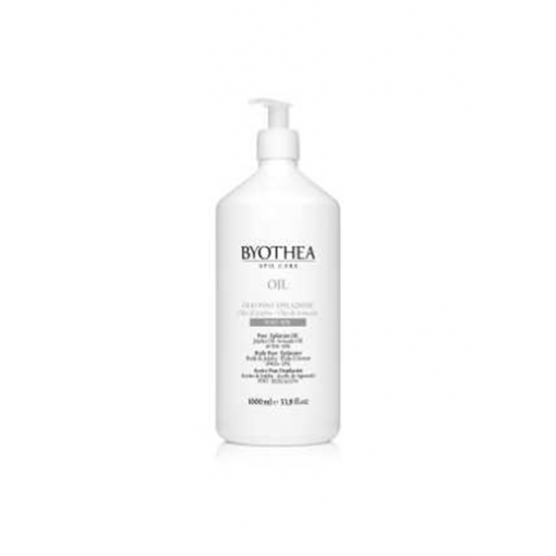 Aceite Post Depil BYOTHEA 1000 ml