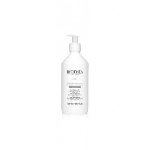 Aceite Post Depil BYOTHEA 500 ml
