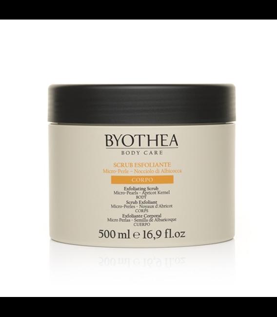 Crema Exfoliante Corporal BYOTHEA 500 gr