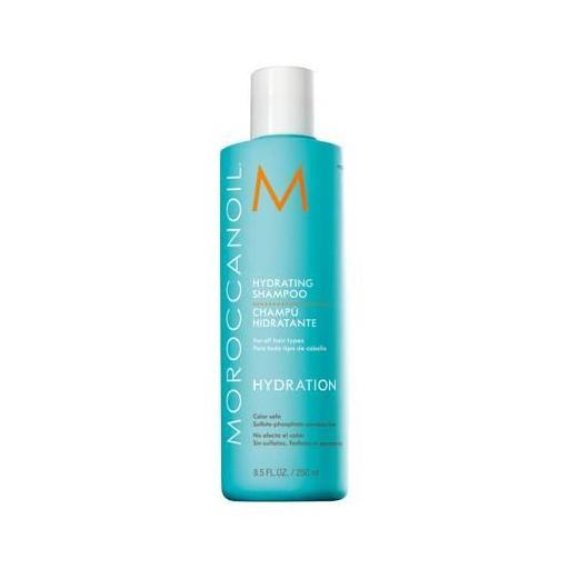 Moroccanoil Hydrating Shampoo 250ml - Champú Hidratante