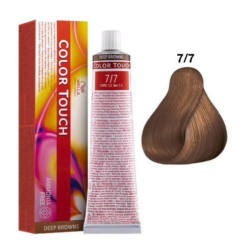 Tinte Color Touch Wella nº 7/7  60 ml