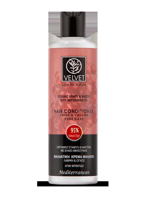 Acondicionador Velvet de uva 250 ml