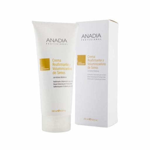 Crema Anadia Reafirmante Senos 200 ml