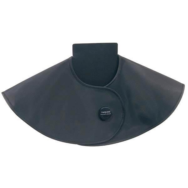 Cubrecuellos Termix con iman Negro