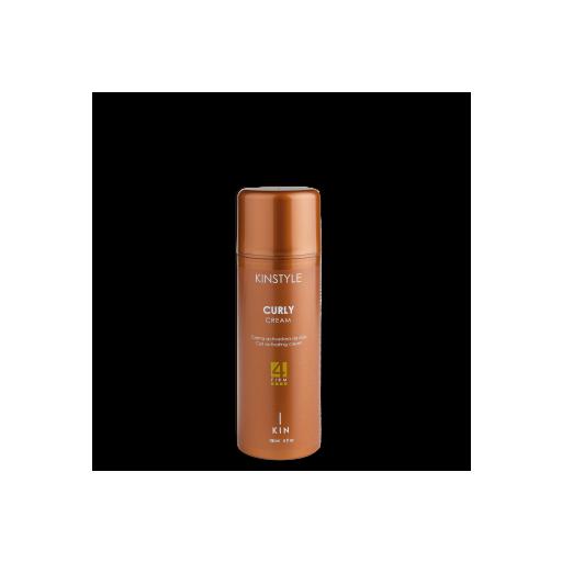 Kinstyle Curly Cream 150 ml - Crema Activadora Rizos