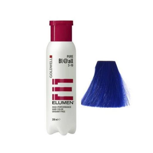 Goldwell Elumen Bright Pure BL@ALL Azul 200 ml