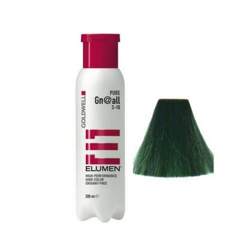 Goldwell Elumen Bright Pure GN@ALL Verde 200 ml