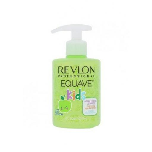 EQUAVE KIDS Shampoo Apple 300 ml