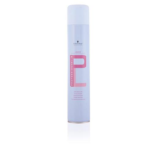 Laca Professionnelle Care Super Strong Hold 500 ml