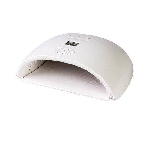 Lampara Manicura LED-UV 48 W  D'ORLEAC