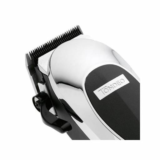 Maquina de Corte Tondeo Barbero Duke [1]