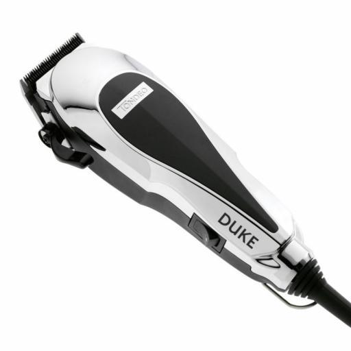 Maquina de Corte Tondeo Barbero Duke
