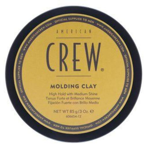 Molding Clay American Crew 85 gr
