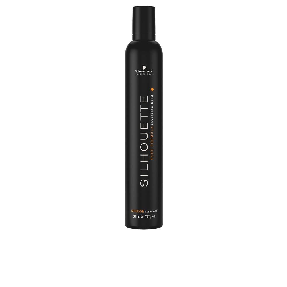 Mousse Super Hold Ultra forte 500 ml
