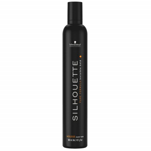Mousse Super Hold Ultra forte 500 ml  [0]