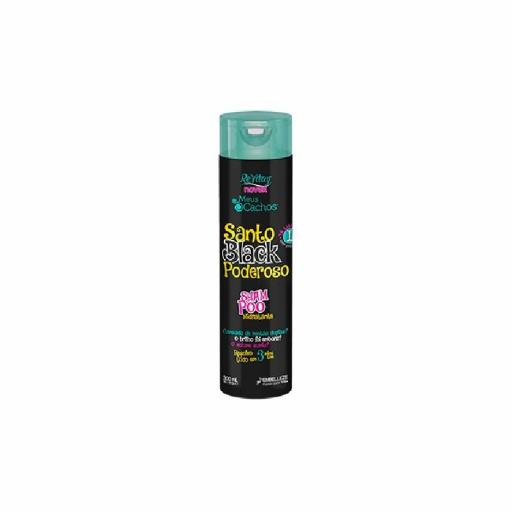 Champú My curls black power 300 ml