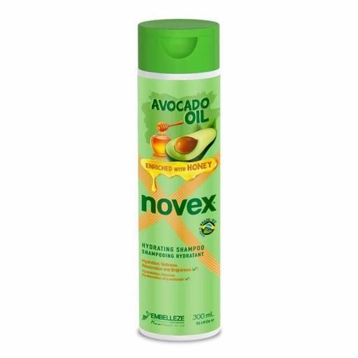 Champú de Aguacate Novex 300 ml