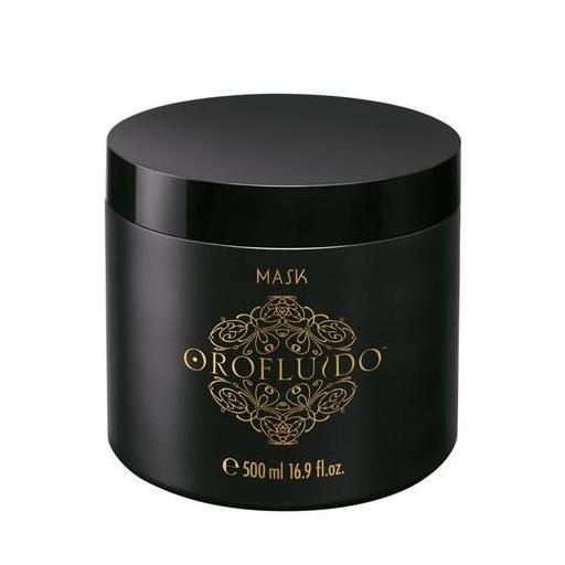 OROFLUIDO Mascarilla 500 ml [0]
