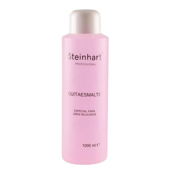 Quitaesmalte con Acetona STEINHART 1000 ml