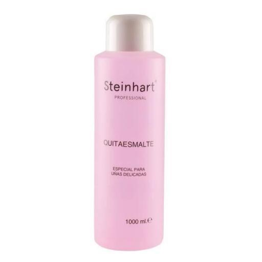 Quitaesmalte con Acetona STEINHART 1000 ml [0]