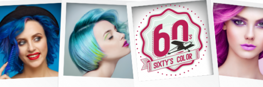Sixty's Color