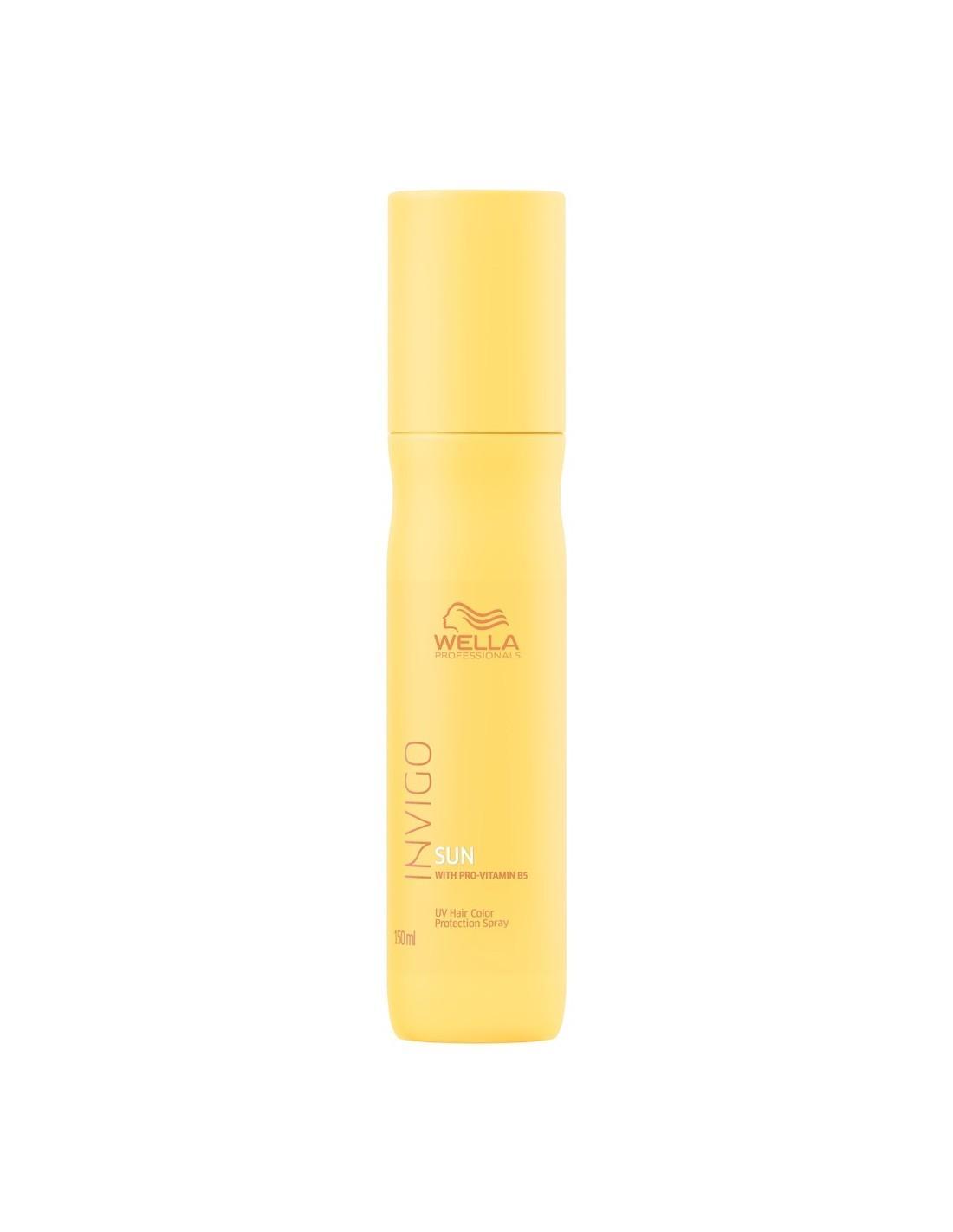 INVIGO SUN Hair Protection Spray 150 ml