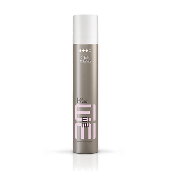 Laca Wella Eimi Stay Styled Spray de Acabado 500 ml