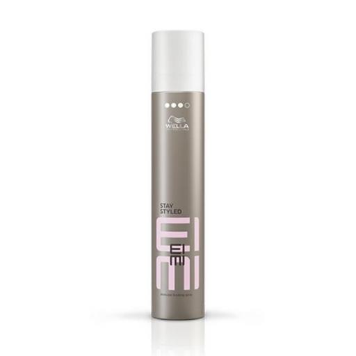 Laca Wella Eimi Stay Styled Spray de Acabado 500 ml [0]