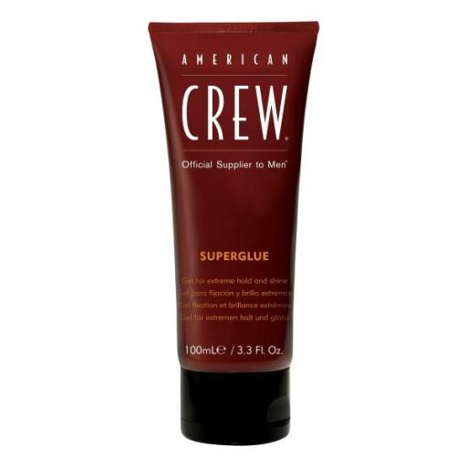 Superglue American Crew 100 ml
