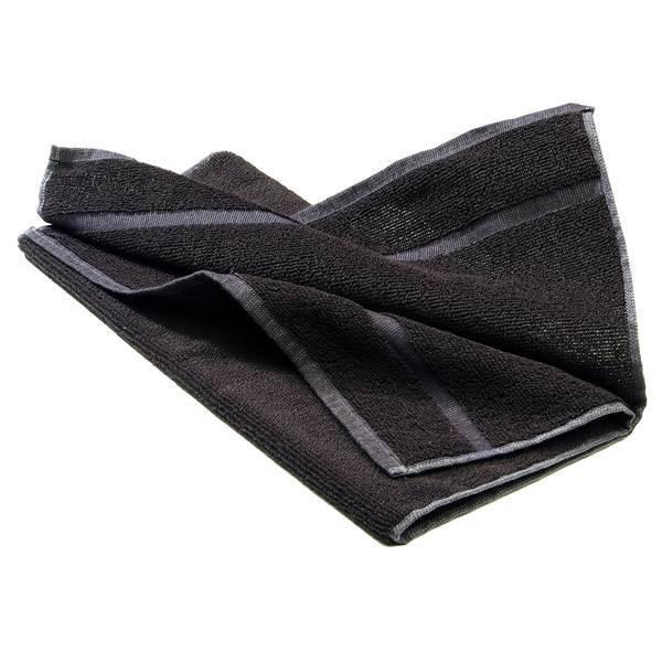 Toalla Negra Nº 615 - 50X95 cm