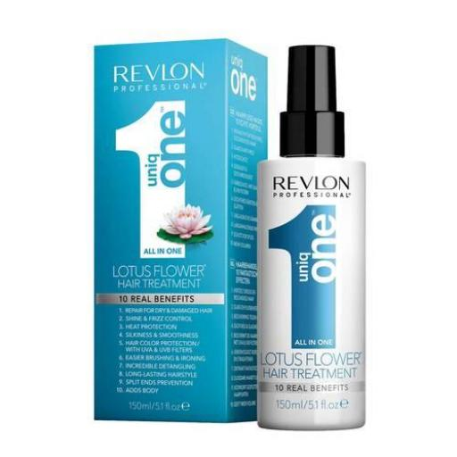 Uniq One All in One Flor de Loto 150 ml