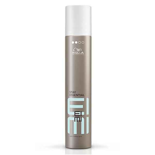 Laca Wella Eimi Stay Essential Fijación Ligera 500 ml