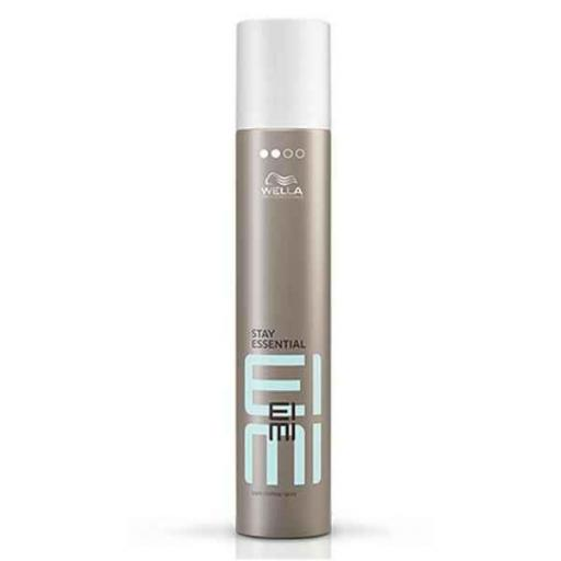 Laca Wella Eimi Stay Essential Fijación Ligera 500 ml