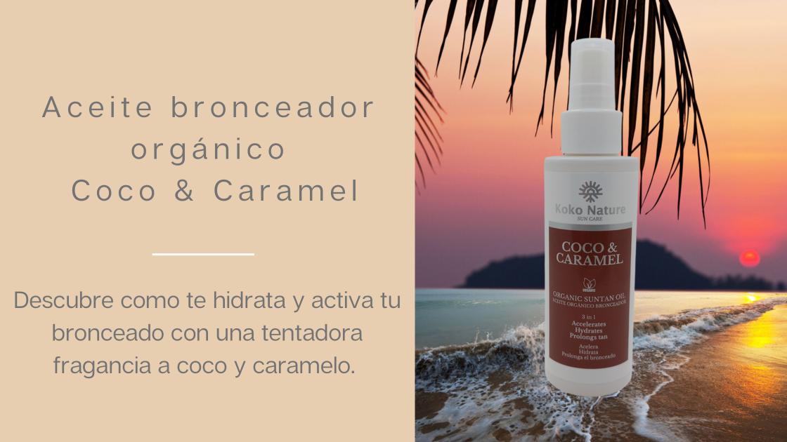 Coco Caramel banner 2