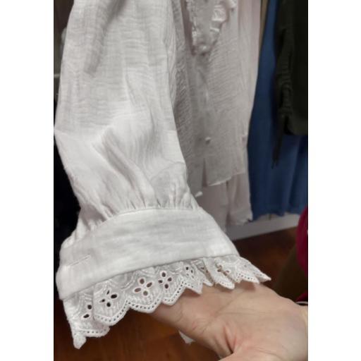 Blusa Noor en M [1]