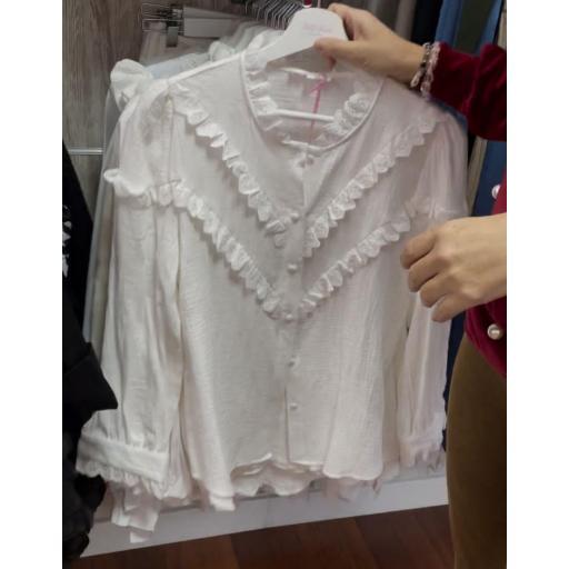 Blusa Noor en M [2]