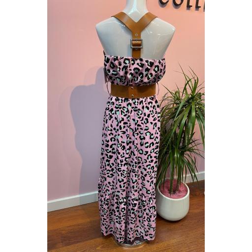 Vestido Cancun Rosa [1]