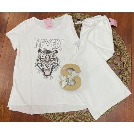 Caja 1 Dia de La Madre Conjunto Pantalón+Camiseta: 4 modelos a elegir [3]